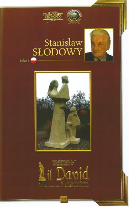 stanisław-rzeźba